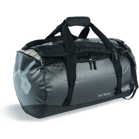 Tatonka Barrel Duffle Bag Pequeña, black